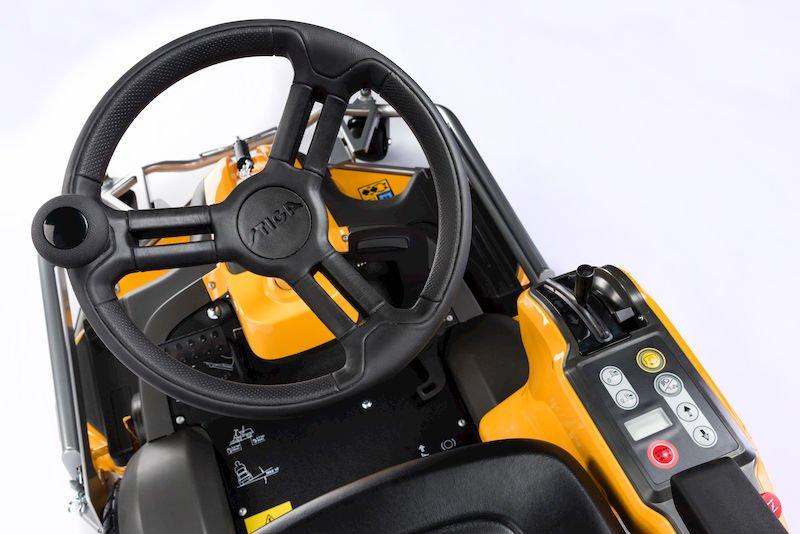 Park Pro 740 IOX 4WD